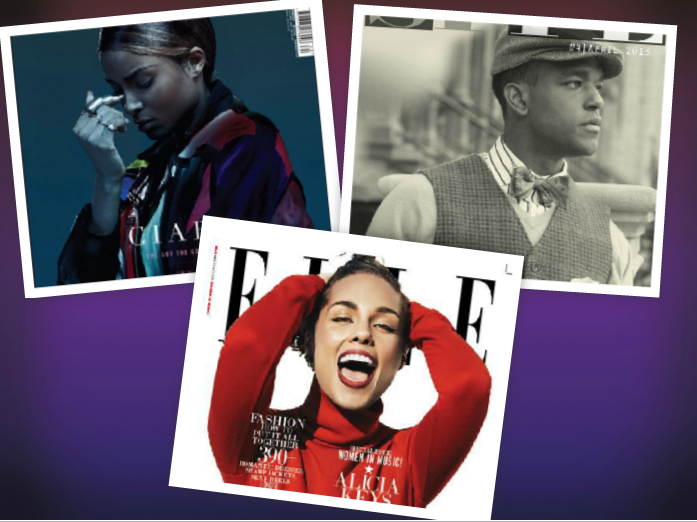 Screen shot 2013 04 17 at 9.51.58 PM Cover Collection:  Luke James On SFPL, Ciara on Notion, and Alicia Keys On Elle Magazine