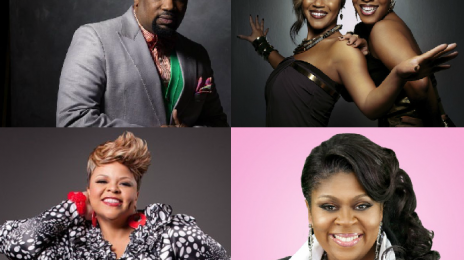 The Overflow (Gospel News RoundUp): Mary Mary, Hezekiah Walker, Kim Burrell, Tamela Mann