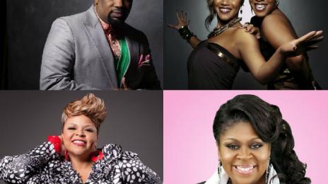 The Overflow (Gospel News RoundUp): Mary Mary, Hezekiah Walker, Kim Burrell, Tamela Mann