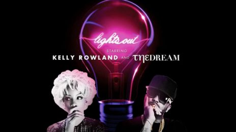 Kelly Rowland Teams With The Dream For U.S. Tour