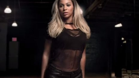 Watch: Beyonce Unveils New Pepsi Commercial