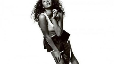 Preview: Beyonce & Andre 3000 - 'Back To Black' (Amy Winehouse Cover)
