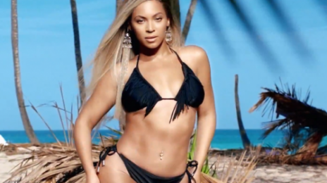 Behind The Scenes: Beyonce's Hot H&M Commercial