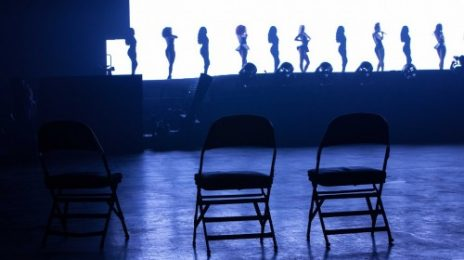 Almost Showtime: Beyonce Teases 'Mrs. Carter Show' Tour With Final Rehearsal Pics