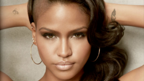 Cassie On Competing With Beyonce & Rihanna:  'I Don't Consider Myself In the Running'