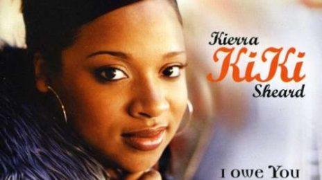TGJ Replay:  Kierra Sheard's 'I Owe You' (Debut Album)