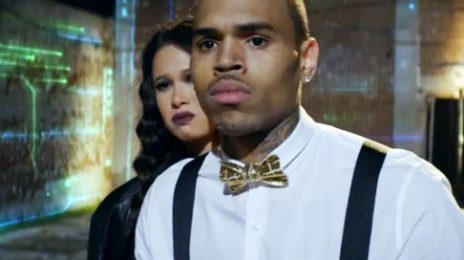 Behind The Scenes: Chris Brown - 'Fine China' Video
