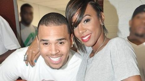 Chris Brown Confirms Kelly Rowland & Rihanna Collaborations On 'X'