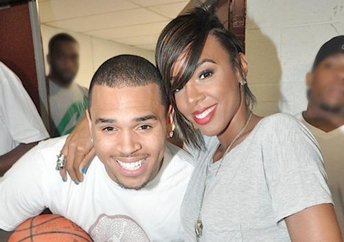 chris brown kelly rowland Chris Brown Confirms Kelly Rowland & Rihanna Collaborations On X