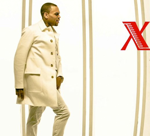 Chris Brown Announces ...X Album Chris Brown