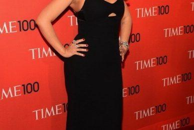 Must See: Christina Aguilera Stuns At TIME 100 Gala
