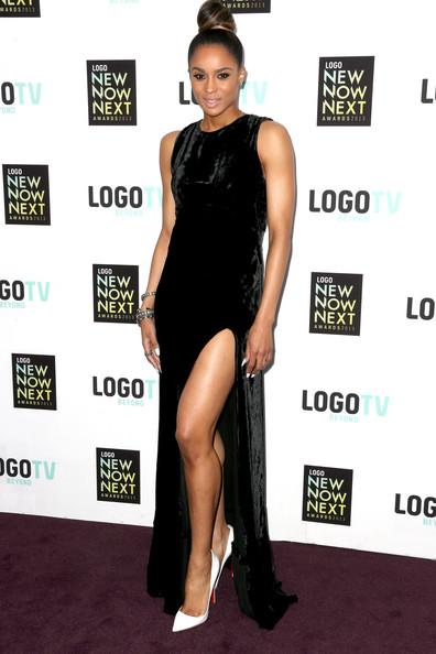 ciara+2013+NewNowNext NewNowNext Awards: Azealia Banks, Ciara, Ke$ha, Tamar Braxton & More Stun