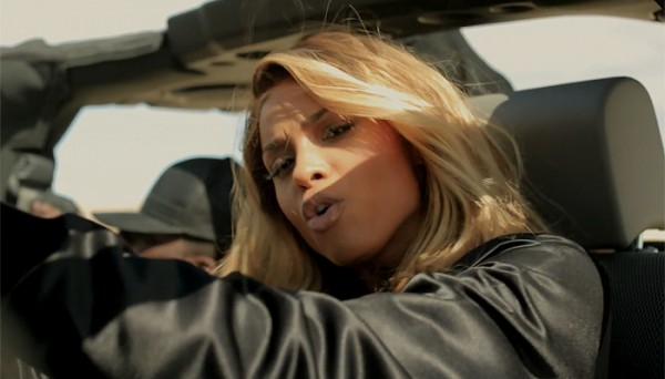 ciara that grape juice Ciara Responds To New Rihanna Jab: This Is Getting Out Of Hand