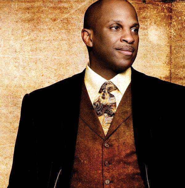 donnie cover The Overflow (Gospel News Round Up):  Donnie McClurkin, Bishop T.D. Jakes, Hezekiah Walker, & More *Updated*
