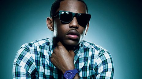 """Shocking! Fabolous Shouts Abuse At Wife & Her Father - After """"Knocking Her Teeth Out"""""""