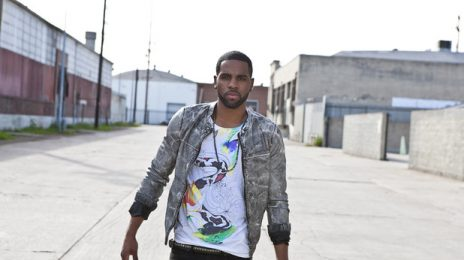 Watch: Jason Derulo - 'The Other Side (Teaser)'