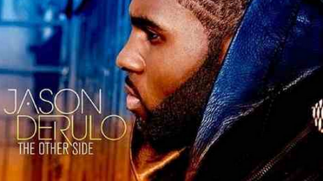New Song: Jason Derulo - 'The Other Side' {New Single}