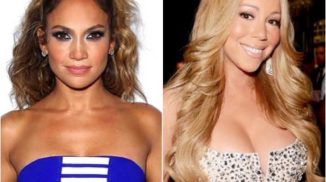 Report: Mariah Carey Faces 'American Idol' Ax / Jennifer Lopez To Step In As Replacement ?