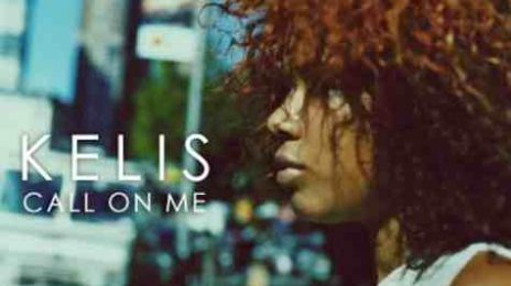 New Song: Kelis - 'Call On Me'