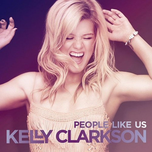 kelly clarkson people like us e1365777274835 Kelly Clarkson Performs People Like Us On American Idol / Confirms Two New Albums