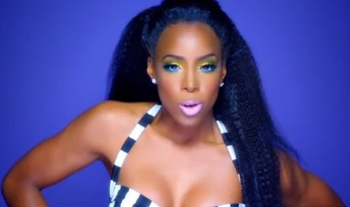 kelly rowland talk e1365816247728 New Song: Kelly Rowland   Gone (ft. Wiz Khalifa)