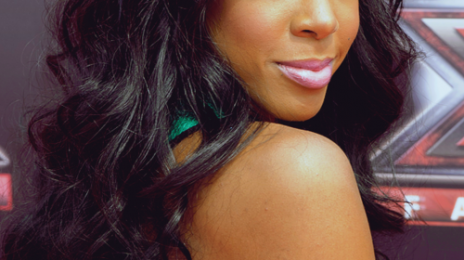 It's Official: Kelly Rowland Named New 'X Factor USA' Judge