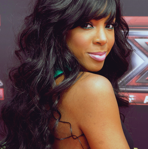 kellyrowland Its Official: Kelly Rowland Named New X Factor USA Judge