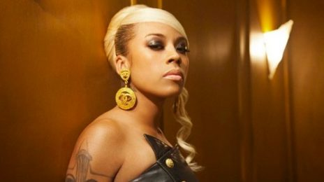"Keyshia Cole Responds To The-Dream ""Blacklisting"" Her"