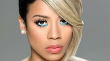 Competition: Win Tickets To See Keyshia Cole Live In London!