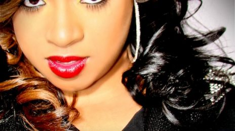 That Grape Juice Interviews Kierra Sheard