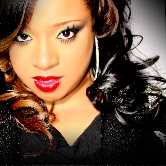 kierrasheardfreecoverno copy  That Grape Juice Interviews Kierra Sheard