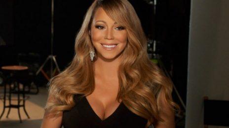 Watch: The Word On...Mariah Carey