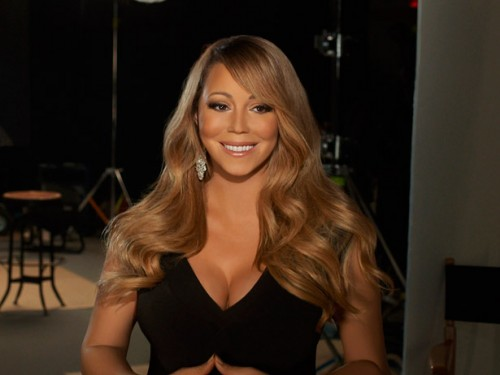 mariah carey 2013 e1365438385876 Watch: The Word On...Mariah Carey