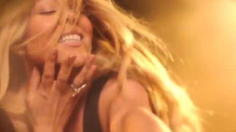 Mariah Carey Announces New Single 'Beautiful (ft. Miguel)'