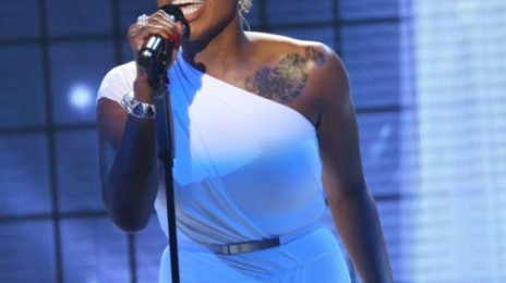 "Fantasia: ""Mariah Carey Is Music"""
