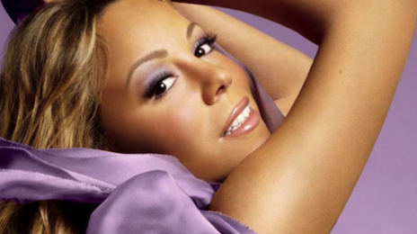 Mariah Carey's New Single To Feature Miguel?