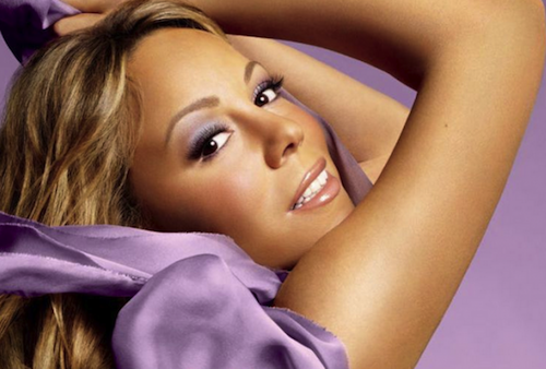 mariah carey miguel Mariah Careys New Single To Feature Miguel?
