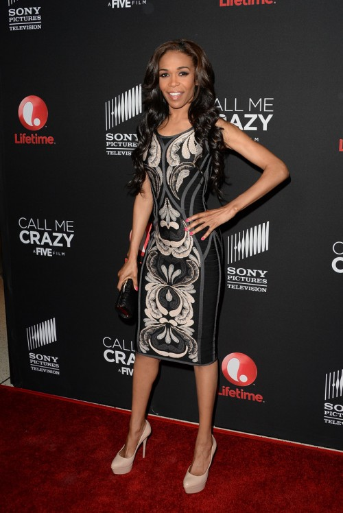 michelle wiliams call me crazy premiere e1366500779835 Hot Shots: Michelle Williams Stuns At Call Me Crazy Premiere