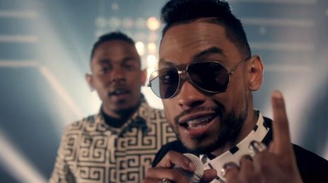 New Video:  Miguel ft. Kendrick Lamar - 'How Many Drinks'