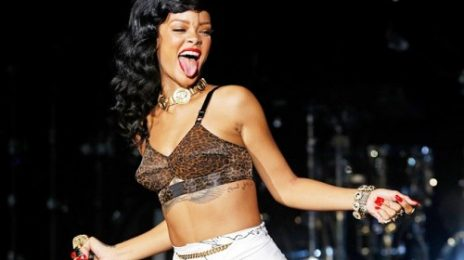 Rihanna Lands 10 Nominations At Billboard Music Awards 2013