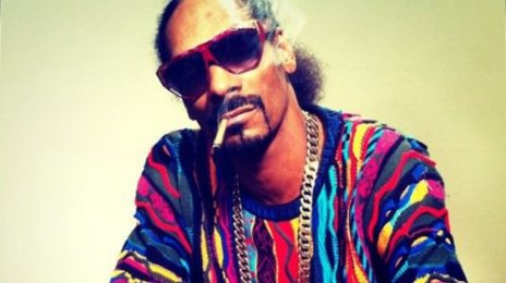 Snoop Lion (Formerly Snoop Dogg) Sounds Off On Homosexuality In Hip-Hop