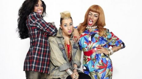 Stooshe Disown Their TLC 'Waterfalls' Cover / Say They Didn't Like It