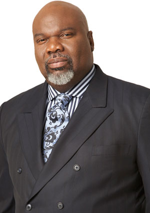 td jakes 1 The Overflow (Gospel News Round Up):  Donnie McClurkin, Bishop T.D. Jakes, Hezekiah Walker, & More *Updated*