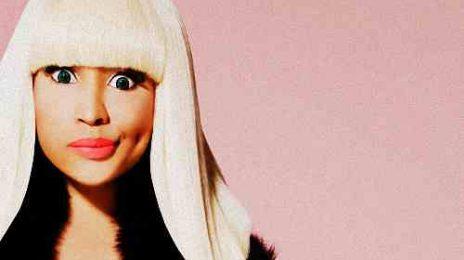 Watch: Nicki Minaj - 'Pink Pill (Beats By Dre Commercial)'