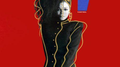 TGJ Replay:  Janet Jackson's 'Control'