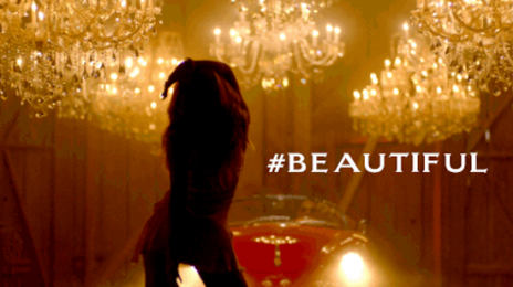 New Video: Mariah Carey - '#Beautiful (ft. Miguel)'