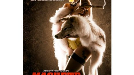 Must See: Lady GaGa Stars In....'Machete Kills'
