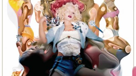 TGJ Replay:  Gwen Stefani - 'Love. Angel. Music. Baby'