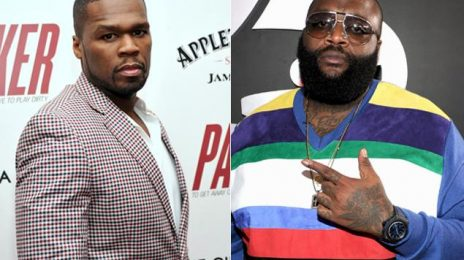 50 Cent Slams Rick Ross / Urges Rappers To Be Honest