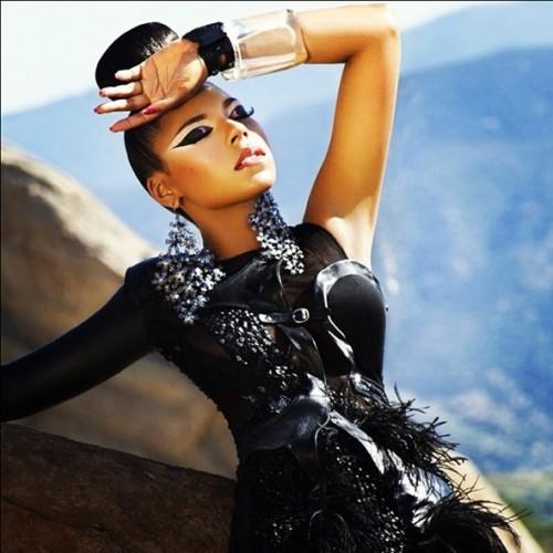 Ashanti 2013 2014 e1368477313887 Snippet: Ashanti   She Cant (Like Mine)